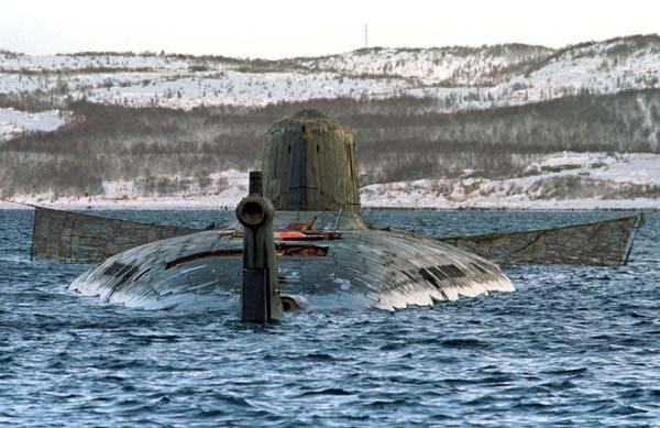 дискавери все о подводных лодках